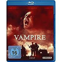 John Carpenters Vampire / Uncut