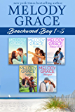 Beachwood Bay Collection: Books 1-5 (English Edition)