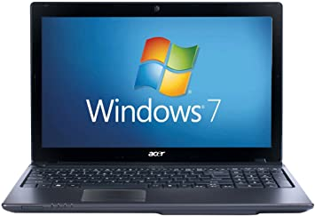 Acer Aspire 5750G 15 6 inch Laptop (Intel Core i7-2630QM Processor