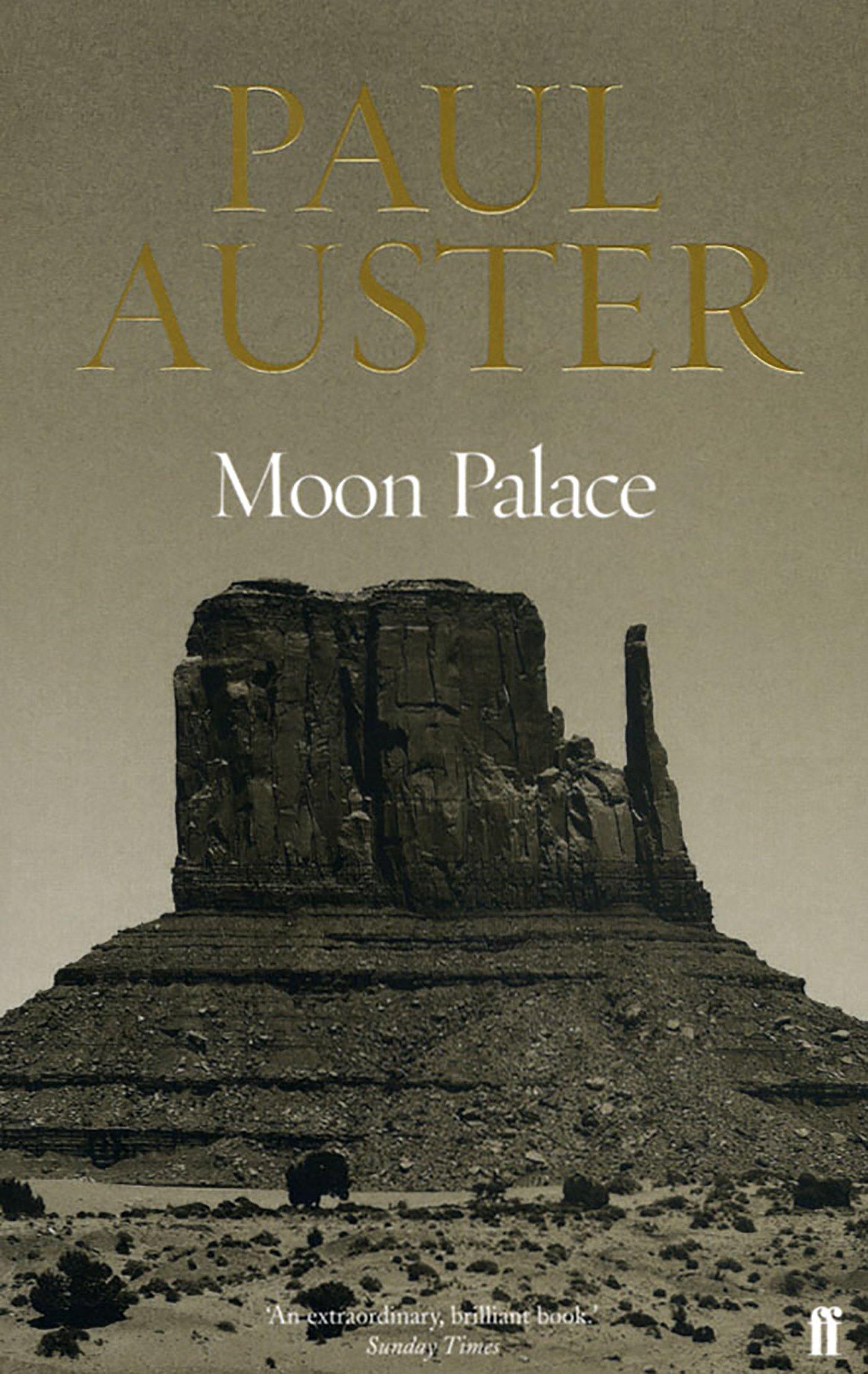 moon palace paul auster full novel