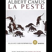 La peste (Italian Edition) book cover