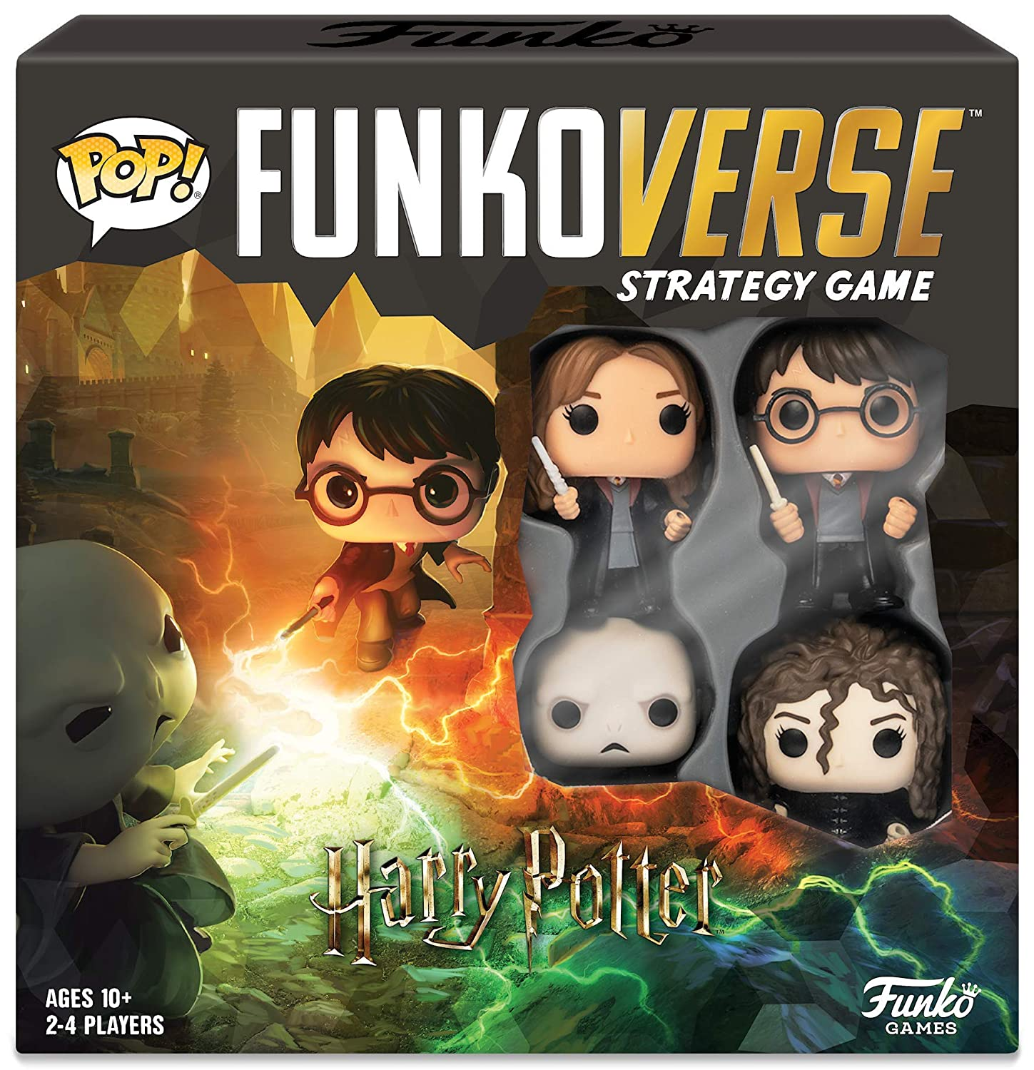 gioco funkoverse harry potter