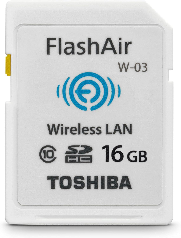 Toshiba Sd F16air03 Computers Accessories