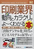 図解入門業界研究最新印刷業界の動向とカラクリがよ~くわかる本 (How‐nual Industry Trend Guide Book)