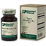 Standard Process Trace Minerals-b12 90 Tablets