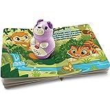 Leapfrog - 81415 - Jeu Educatif - Pack Complet : Mon Lecteur Violette + Livre Inclus