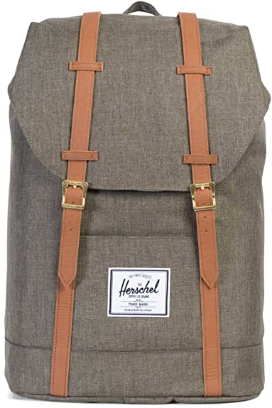 fa3d756239f6d Herschel Unisex Erwachsene Rucksack  Amazon.de  Koffer