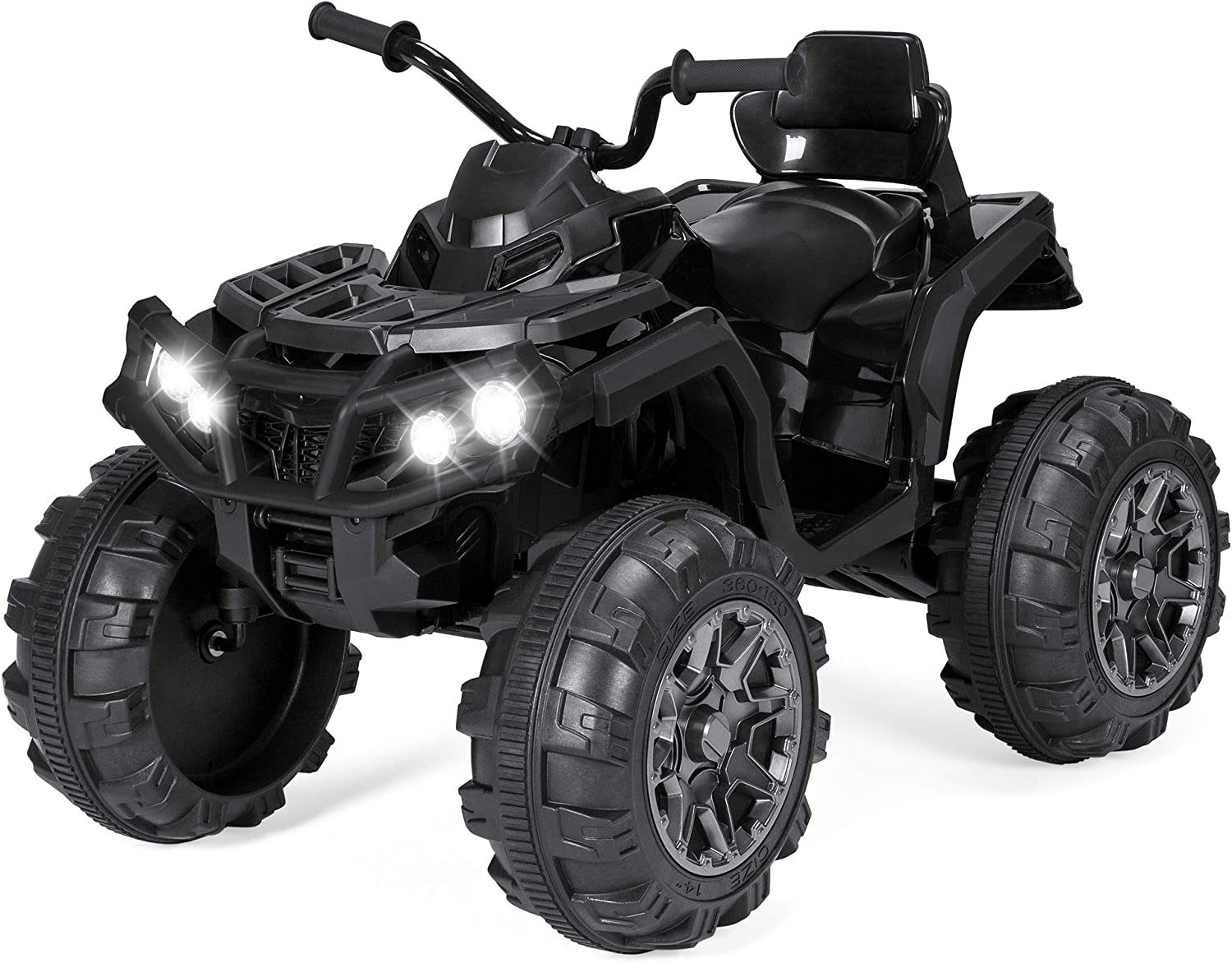 Best Choice Products 12V Electric 4-Wheeler ATV