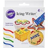 Wilton  704-472 4-Pack Icing Writer Tube