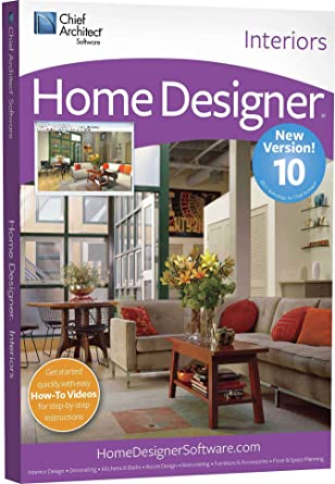 Chief Architect Home Designer Interiors 10