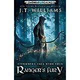 Ranger's Fury (Ranger Trilogy #1): A Tale of the Dwemhar (Stormborn Saga Book 4)