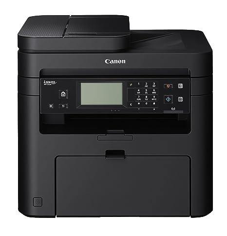 Impresora láser multifunción monocromo Canon i-Sensys MF232W negra Wifi