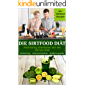 Die Sirtfood Diät: Nachhaltig abnehmen mit der Sirtuin Diät! Einführung - Lebensmittelliste - Ernährungsplan! 30+ Sirtfood Rezepte (German Edition)