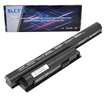 BLESYS 4400mAh PCG-71811M Batería para portátil Compatible con Sony Vaio PCG-71811M PCG-71911M PCG-71614M Batería: Amazon.es: Electrónica