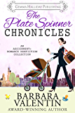 The Plate Spinner Chronicles: an Assignment: Romance nonfiction collection