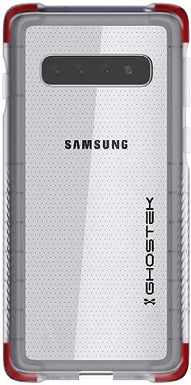 e2b8c165ad6 Ghostek Covert 3 Series | Samsung Galaxy S10, Transparente: Amazon.com.mx:  Electrónicos
