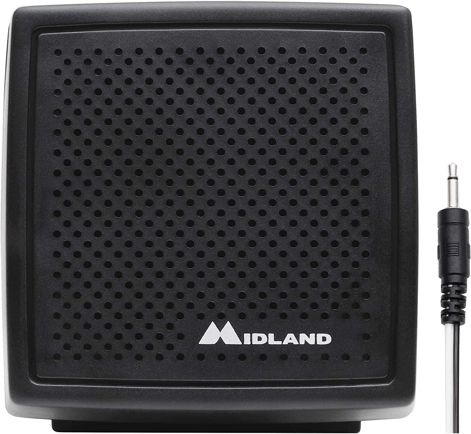 Midland 21-406 Deluxe CB / Amateur / Marine Extension Speaker
