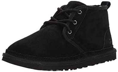 UGG Men's Neumel Chukka Boot, Black, ...