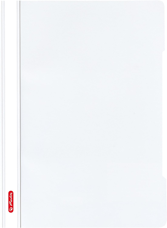Pagna Cartellina con scritta Bewerbung 7 x rot
