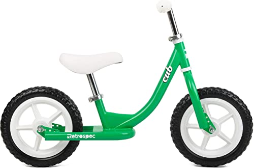 Retrospec Balance Bike