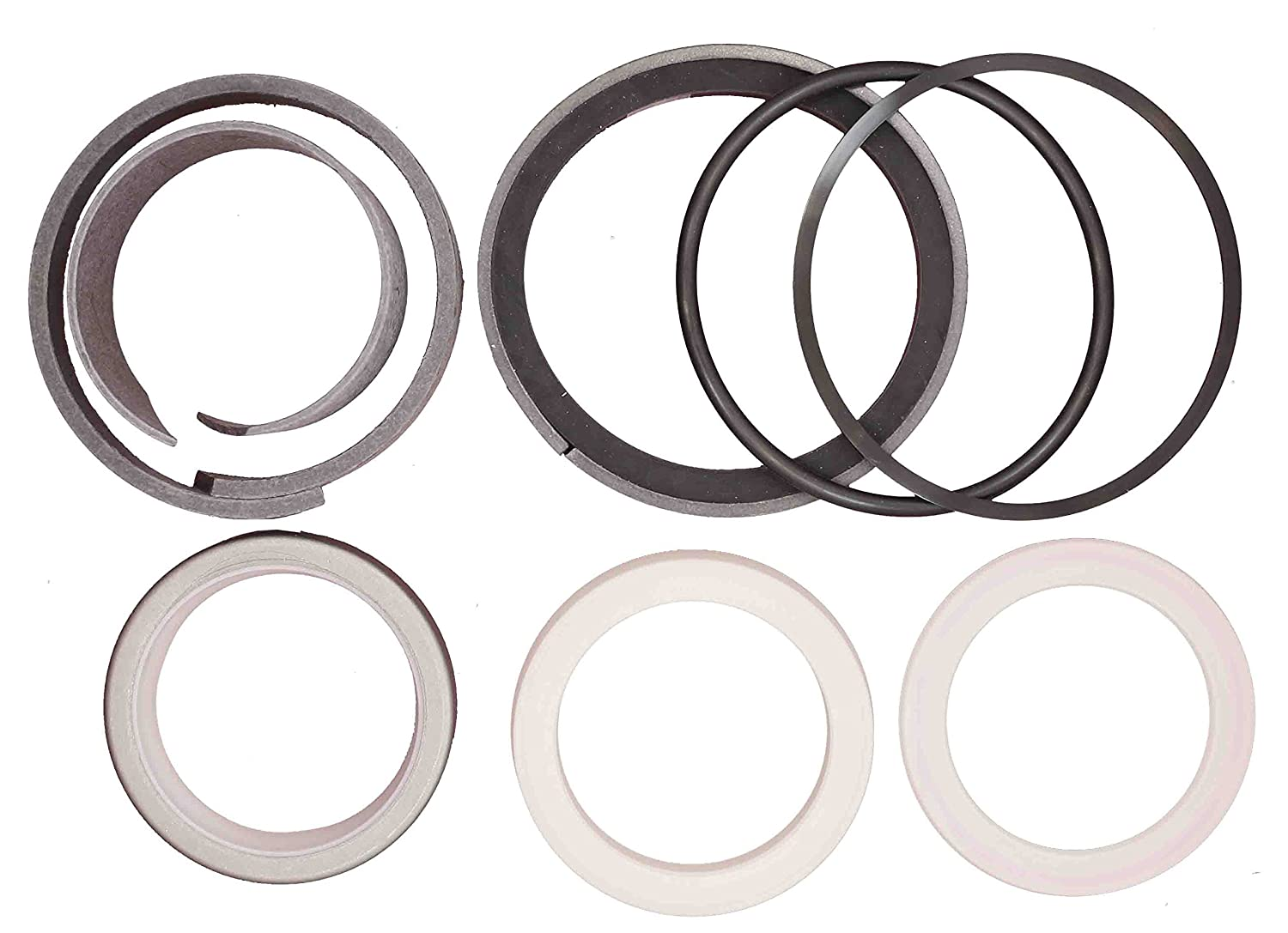 CASE 1543267C1 HYDRAULIC CYLINDER SEAL KIT TORNADO HEAVY EQUIPMENT PARTS