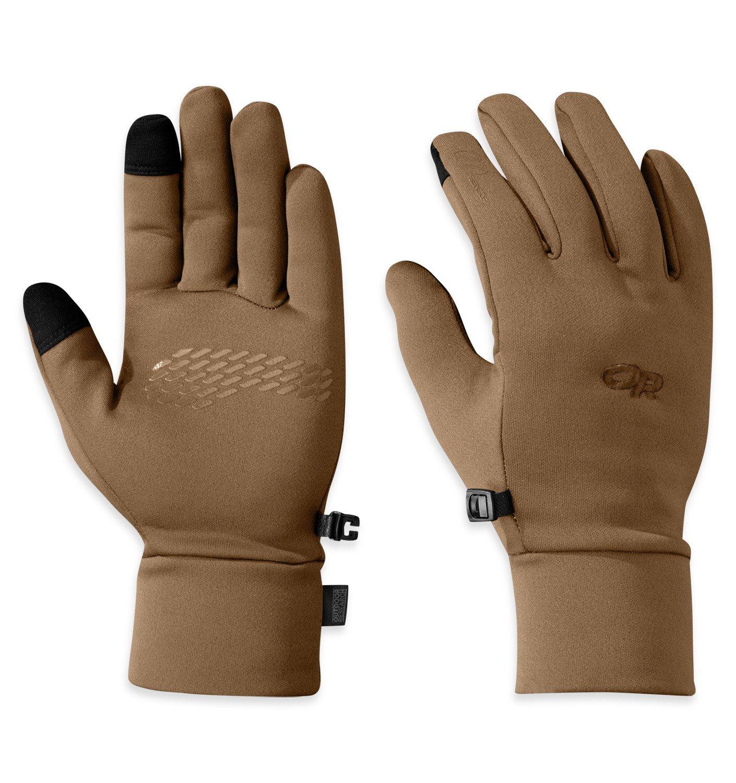 Outdoor Research Men's PL100 Sensor Gloves 70603-001