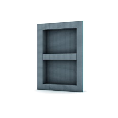 Incredible Wedi 74315400 Shower Niches 16 L X 22 W Alphanode Cool Chair Designs And Ideas Alphanodeonline