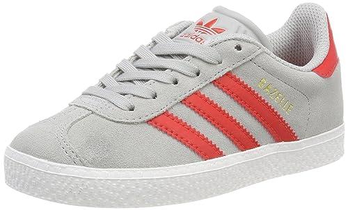 best sneakers 596aa b4db5 adidas Gazelle 2 CF C, Scarpe Low-Top Bambino  adidas Originals  Amazon.it   Scarpe e borse
