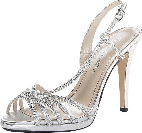 efb01fb90 Caparros Women s Kathleen Dress Sandal