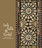 Ink, silk, and gold