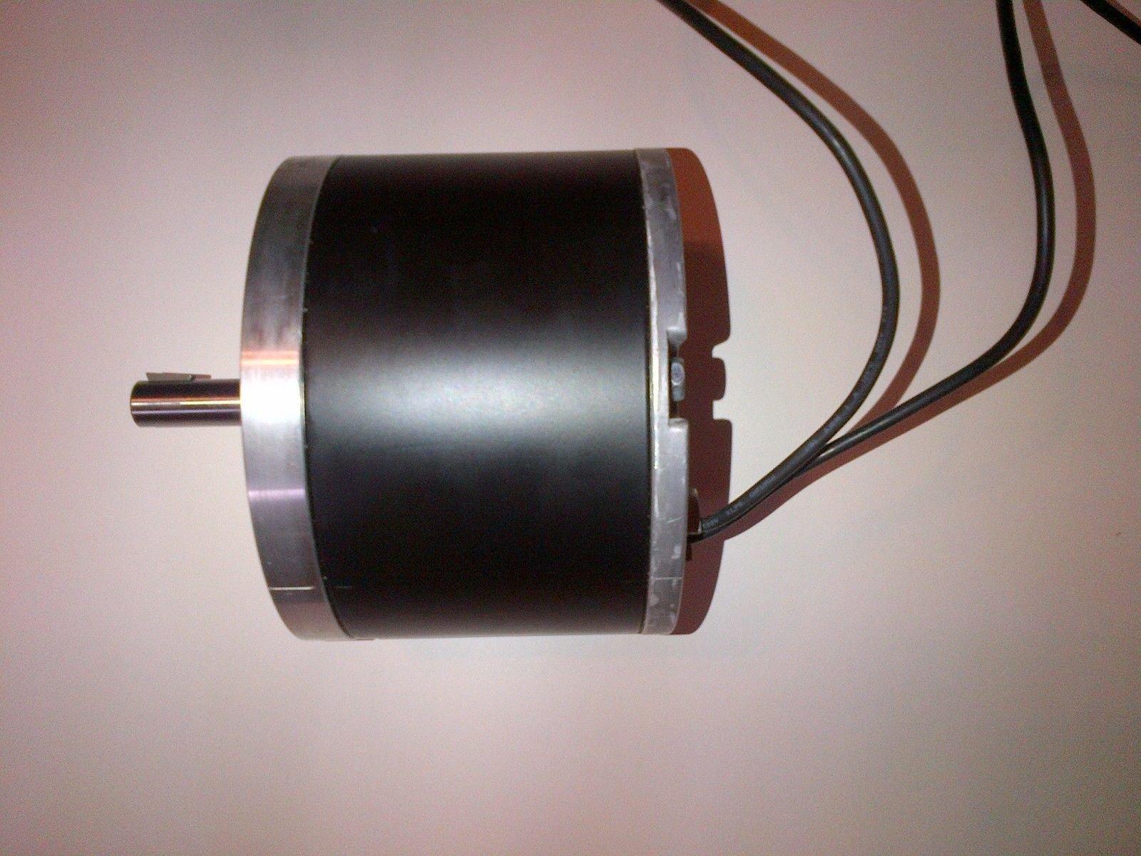 Hannay Reels 9915-0042 Electric Motor