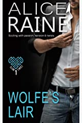 Wolfe's Lair: The Club Twist Series Book 1 Kindle Edition