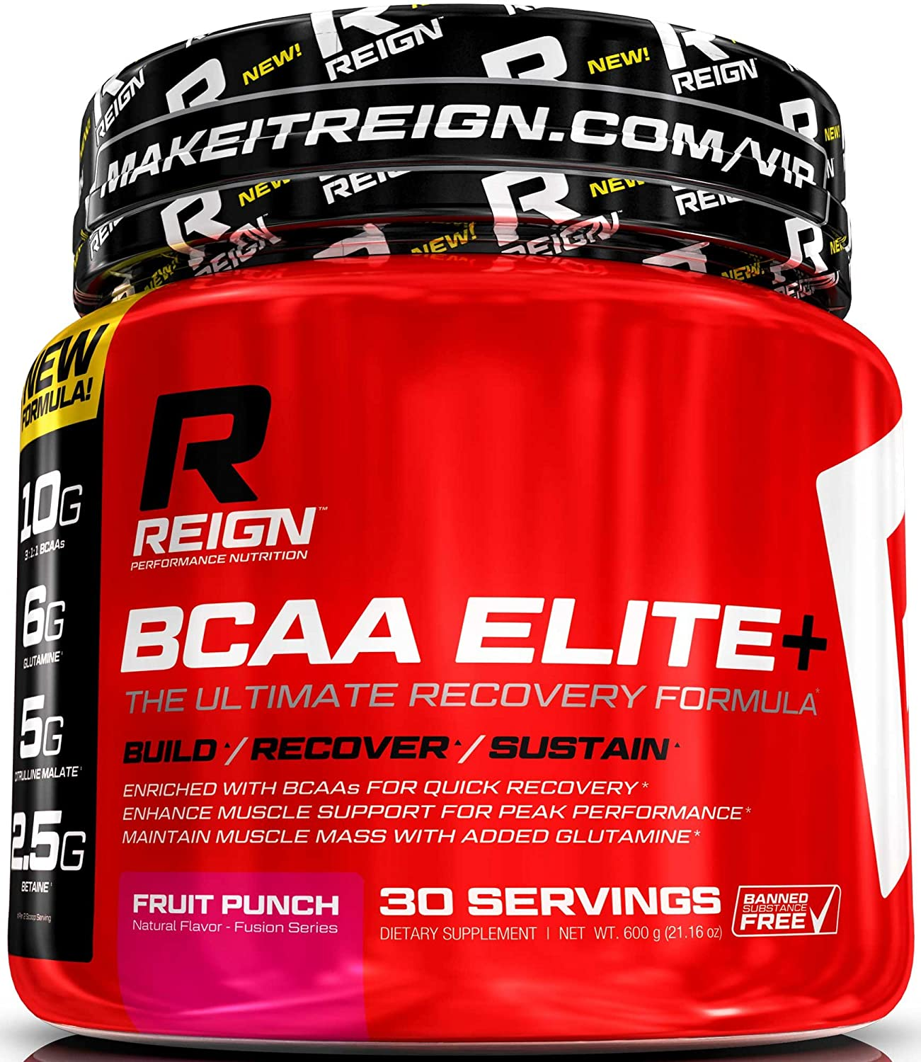 Pre order code recovery form - Amazon Com Bcaa Elite Amino Acids Post Workout Recovery Powder With Glutamine Train Harder Recover Faster Build Muscle Mass Best Bodybuilding