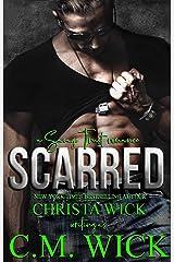 Scarred: Mikhael & Alina (Savage Trust Book 2) Kindle Edition