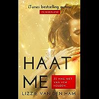 Haat me (Sterrenlicht Book 1)