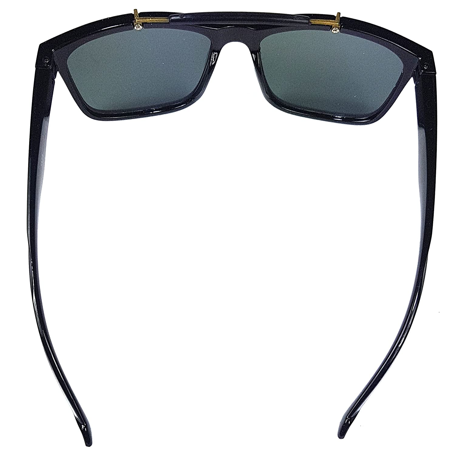 Polo House USA MenS Sunglasses Black