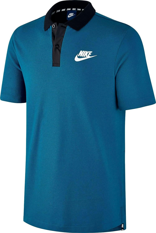 Nike M NSW Av15 - Polo de Hombre: Amazon.es: Ropa y accesorios