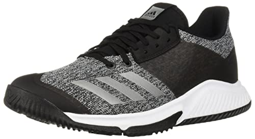 timeless design 0b52c f24aa Amazon.com  adidas Womens Crazyflight Team Volleyball Shoe  Volleyball