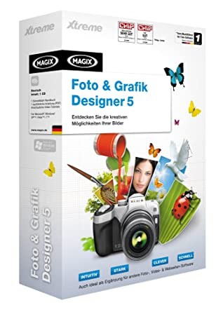 magix xtreme foto & grafik designer 5