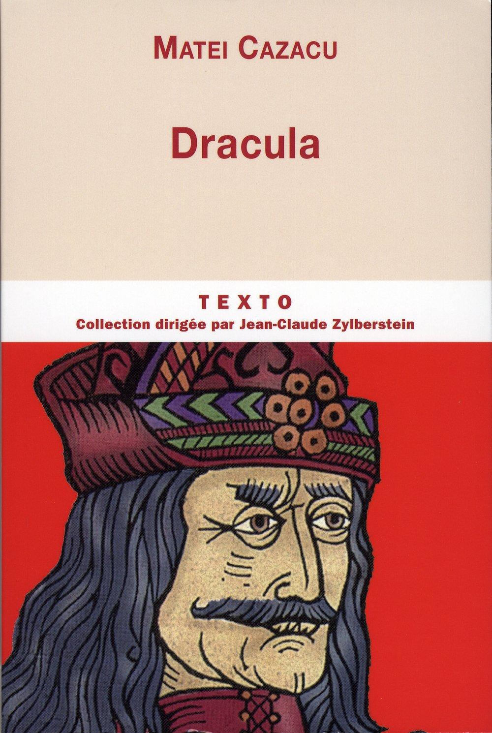 Dracula (Texto)