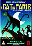 A Cat in Paris [DVD]