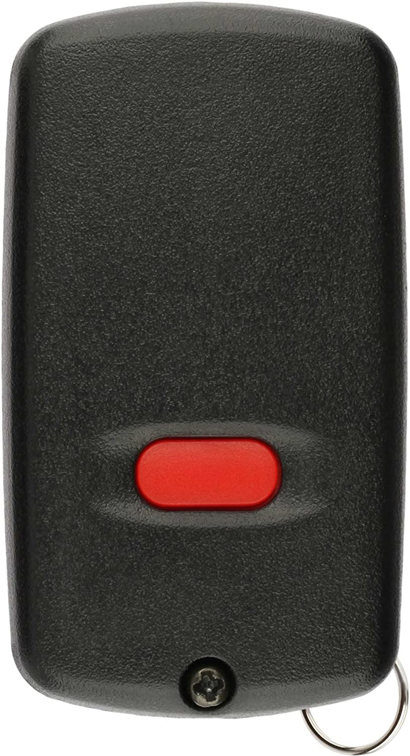 MR587983 04-05 Mitsubishi Endeavor Keyless Entry Remote Key Fob OUCG8D-525M-A G8D-525M-A For 02-06 Mitsubishi Eclipse