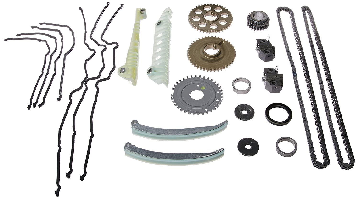 Ford Racing M-6004-462V Camshaft Drive Kit for 4.6L 2V Engine