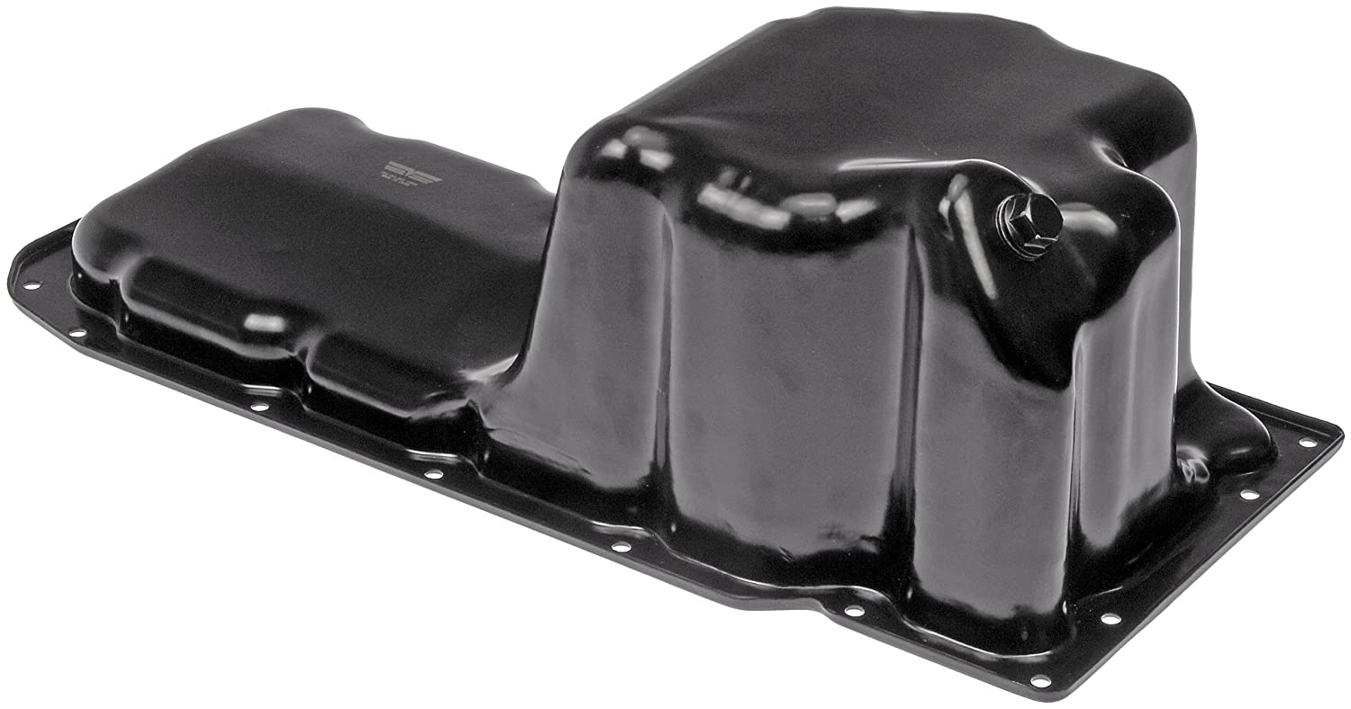 Dorman 264-243 Oil Pan Dorman - OE Solutions