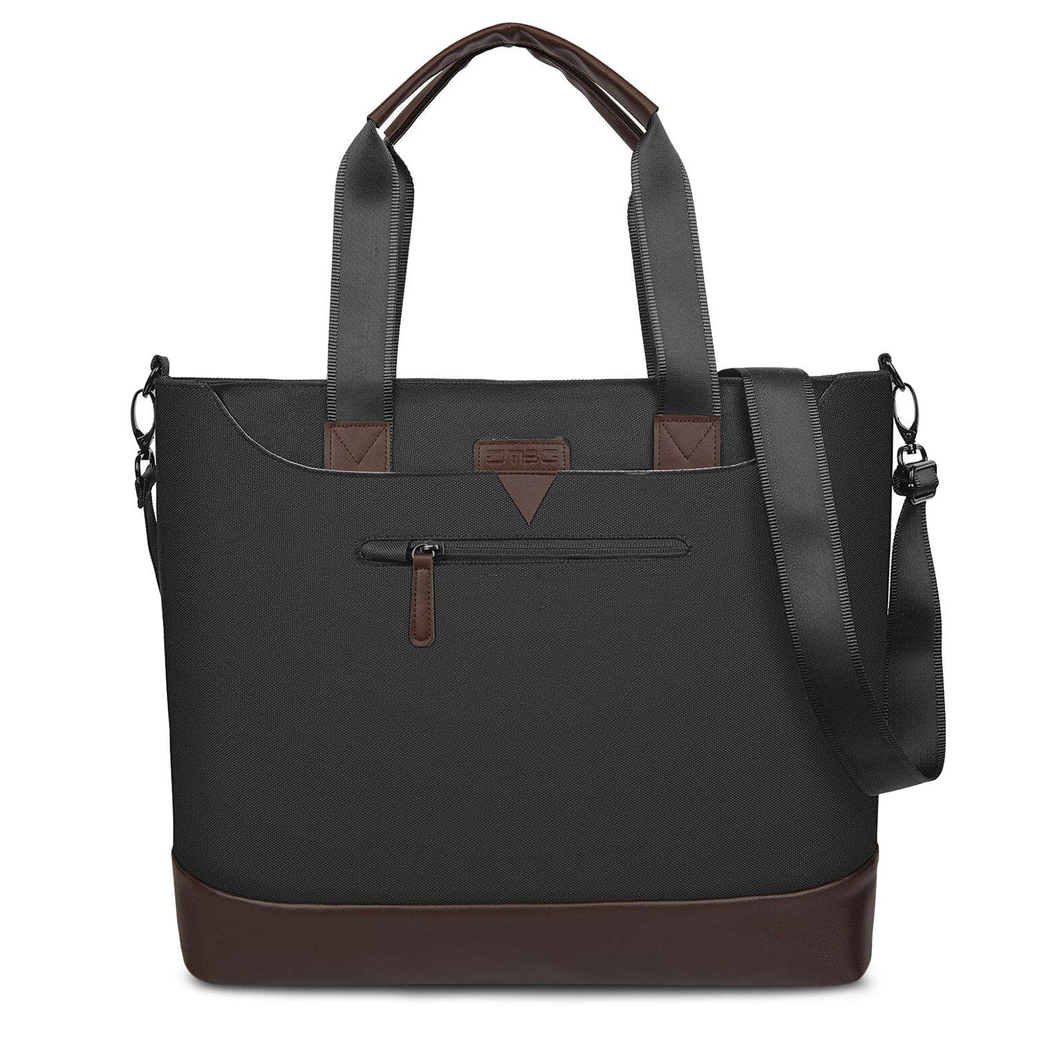 85c22861ae5 Ladies Laptop Tote Bag,DTBG Stylish Large Womens Business Laptop Shoulder  Bag Work Tote Purse Office Messenger Briefcase Travel Shopping Handbag with  ...