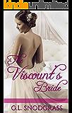 The Viscount's Bride (Love's Pride Book 2)