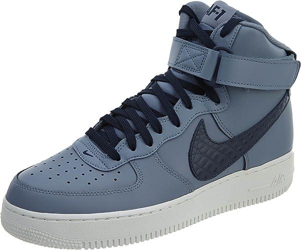 Nike Air Force 1 Mid '07 Lv8, Scarpe da Fitness Uomo: Amazon