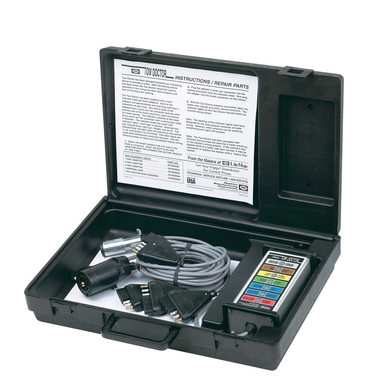 amazon com hopkins 50918 tow doctor vehicle wire harness test amazon com hopkins 50918 tow doctor vehicle wire harness test unit automotive