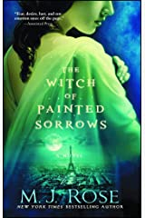 The Witch of Painted Sorrows Kindle Edition