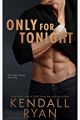 Only for Tonight Kindle Edition